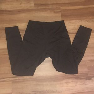 Aerie Chill Play Move Leggings
